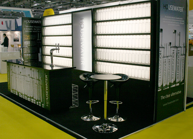 Portable Exhibition Stands Uk : Tabletop trade show display portable displays